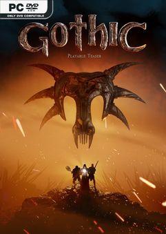 Gothic Playable Teaser-ALI213