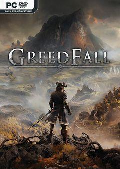 GreedFall v1.0.5636 Incl DLC