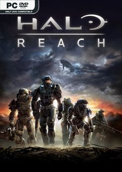 Halo The Master Chief Collection Halo Reach-Repack