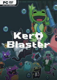 Kero Blaster-GOG