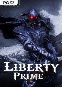 Liberty Prime-CODEX