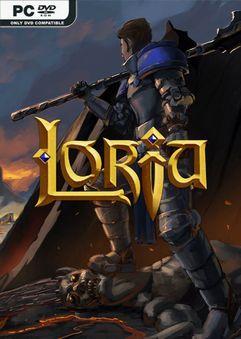 Loria v1.2.0-Razor1911
