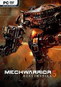 MechWarrior 5 Mercenaries Update v1.0.181-CODEX
