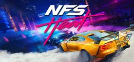 NEED FOR SPEED HEAT pc free download