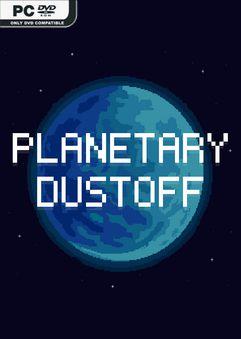 Planetary Dustoff-PLAZA