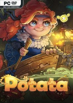 Potata Chapter One-PLAZA