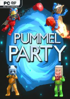 Pummel Party v1.8.1e