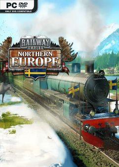 Railway Empire Northern Europe-CODEX