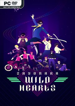 Sayonara Wild Hearts-SSE