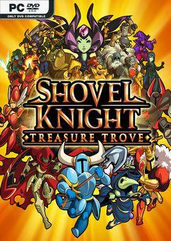 Shovel Knight Treasure Trove-GOG