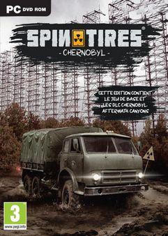 Spintires Chernobyl PROPER-PLAZA
