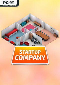 Startup Company v29.3