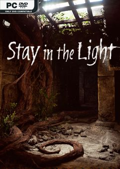 Stay in the Light-DARKSiDERS