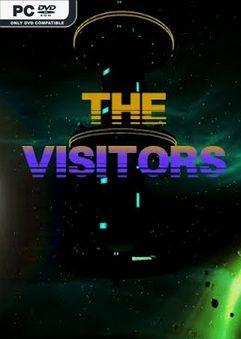 Los visitantes - PLAZA