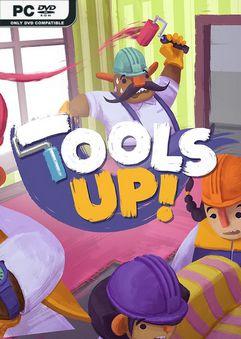 Tools Up-HOODLUM