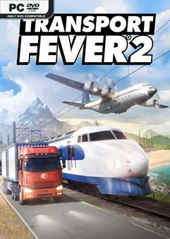 Transport Fever 2 v29372-PLAZA