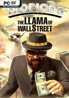 Tropico 6 The Llama of Wall Street-CODEX