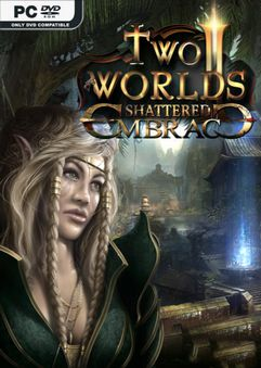 Two Worlds II HD Shattered Embrace - CODEX