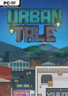 Urban Tale Early Access