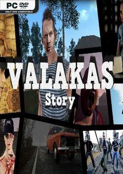 Valakas Story-PLAZA