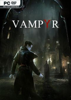 Vampyr The Hunters Heirlooms-GOG