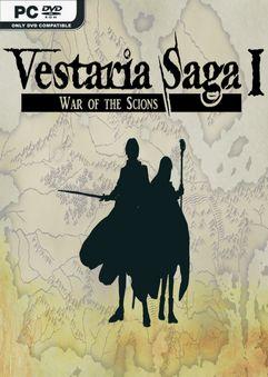 Vestaria Saga I War of the Scions-GOG