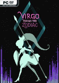 Virgo Versus The Zodiac-DARKSiDERS