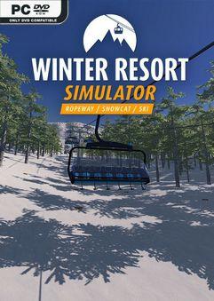 Winter Resort Simulator - DARKSiDERS