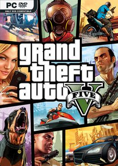 Grand Theft Auto 5 v1.41 MULTi11-Repack
