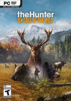 TheHunter Call of the Wild v1863225 Incl DLCs