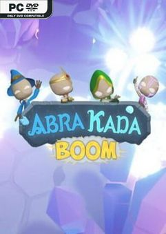Abrakadaboom Build 4043476