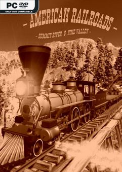 American Railroads Summit River and Pine Valley v1.5-SiMPLEX