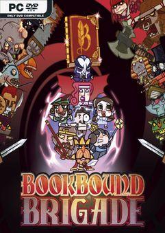 Bookbound Brigade-DARKSiDERS
