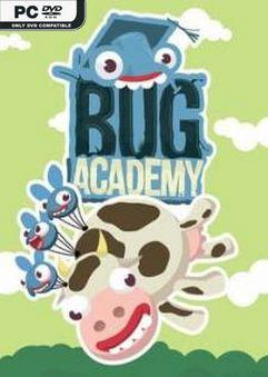 Bug Academy-TiNYiSO