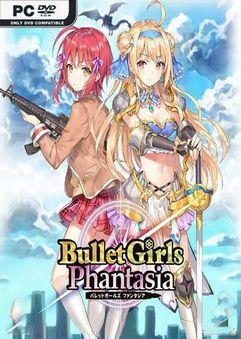 Bullet Girls Phantasia-CODEX