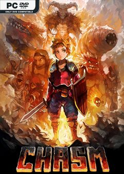 Chasm Build 5156585