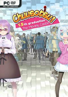Chuusotsu 1.5th Graduation The Moving Castle-DARKSiDERS