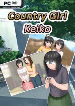 Country Girl Keiko-DARKSiDERS