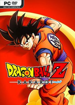 Dragon Ball Z Kakarot Update v1.031-CODEX