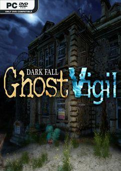 Dark Fall Ghost Vigil-HOODLUM