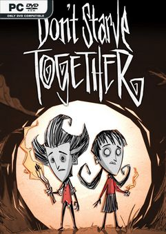 Dont Starve Together v466240