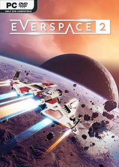 Everspace 2 v0.1.6568