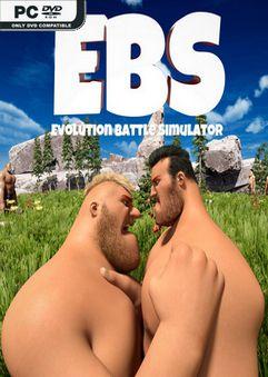 Evolution Battle Simulator Prehistoric Times-PLAZA