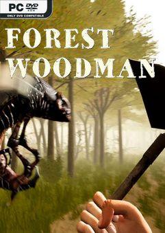 Forest Woodman - PLAZA