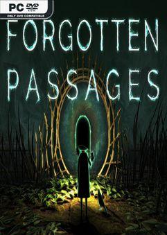 Forgotten Passages-PLAZA