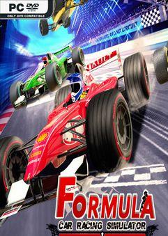 Formula Car Racing Simulator-DARKZER0