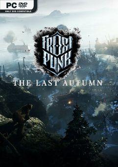 Frostpunk The Last Autumn-CODEX