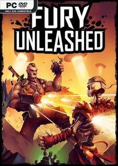 Fury Unleashed v1.5