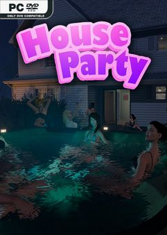 House Party Frank Early Access