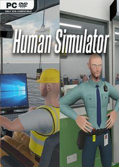 Human Simulator-PLAZA